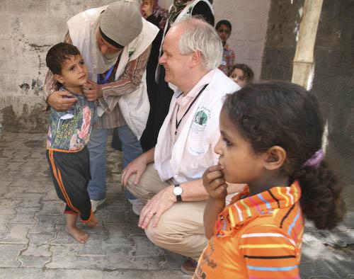 Gaza, 22 juni 2012