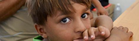 Gaza gaat kapot
