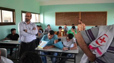 Kifaia in Gaza (verslag 2)