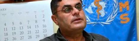 Kifaia in Gaza (verslag 4)