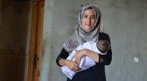 Kifaia in Gaza (verslag 1)