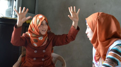Ruba uit Khuzaa
