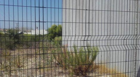 Kifaia bezoekt Gaza