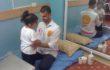 Publieke gezondheidszorg in Gaza