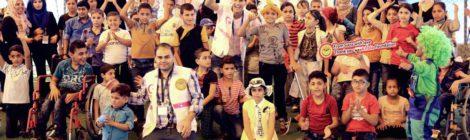 Geen humanitaire hulp, maar opheffing van de blokkade van Gaza