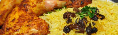 26 mei in Rotterdam: benefiet-iftar voor Gaza