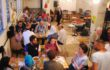 Solidaire iftar brengt 3000 euro op voor Gaza