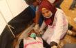 Minister Blok negeert misdadigheid van aanvallen op medisch personeel in Gaza