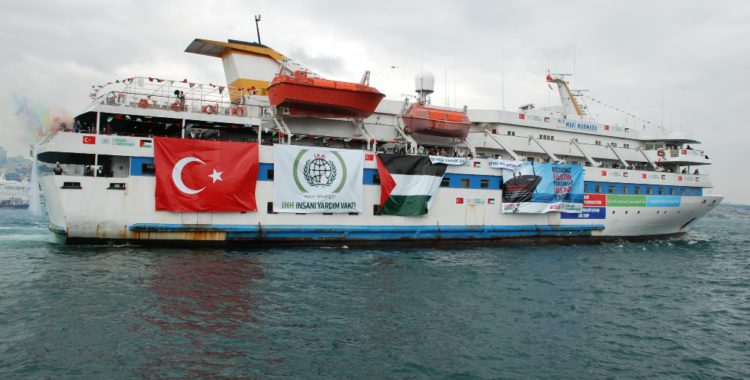 De Mavi Marmara